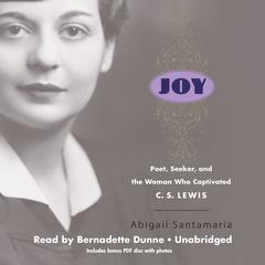 Joy by Abigail Santamaria