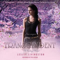 Transcendent by Lesley Livingston