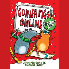 Christmas Quest by Sarah Horne, Jennifer Gray, Amanda Swift