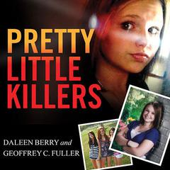 Pretty Little Killers by Daleen Berry