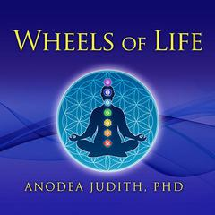 Wheels of Life by Anodea Judith, PhD