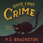 Once upon a Crime by Paula Brackston