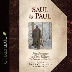 Saul to Paul by Lynn Copeland
