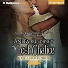 The Lost Chalice by Anita Clenney