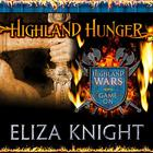 Highland Hunger by Eliza Knight