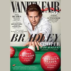 Vanity Fair: January 2015 Issue by Vanity Fair
