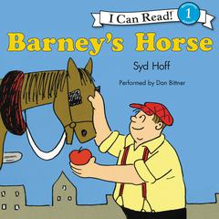Barney's Horse by Syd Hoff