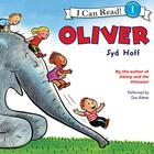 Oliver by Syd Hoff