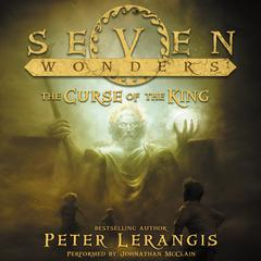 The Curse of the King by Peter Lerangis