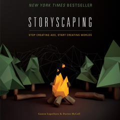 Storyscaping by Gaston Legorburu, Darren McColl