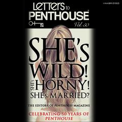 Letters to Penthouse Vol. 50 by Penthouse International