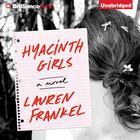 Hyacinth Girls by Lauren Frankel