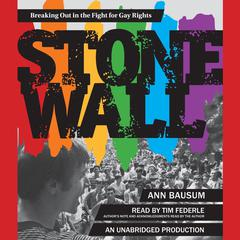 Stonewall by Ann Bausum