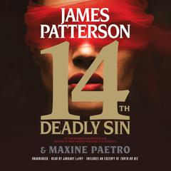 14th Deadly Sin by James Patterson, Maxine Paetro