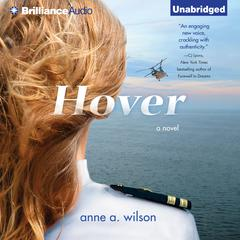 Hover by Anne Wilson
