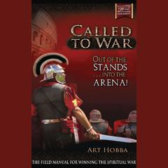 Called to War by Art Hobba