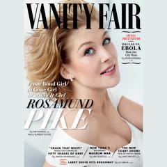 Vanity Fair: February 2015 Issue by Vanity Fair