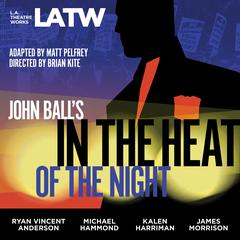 John Ball's In the Heat of the Night by John Ball