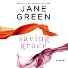 Saving Grace by Hazel Rowley, Jane Green