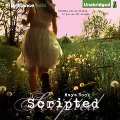 Scripted by Maya Rock