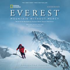 Everest, Revised & Updated Edition by Broughton Coburn