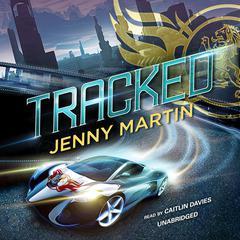 Tracked by Jenny Martin