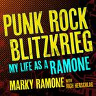 Punk Rock Blitzkrieg by Marky Ramone