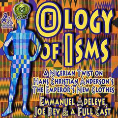 The Ology of Isms by Emmanuel Adeleye