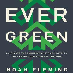 Evergreen by Noah Fleming