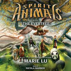 The Evertree by Marie Lu