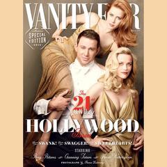 Vanity Fair: March 2015 Issue by Vanity Fair