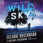 Wild Sky by Suzanne Brockmann, Melanie Brockmann