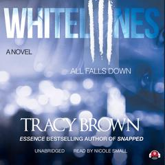 White Lines III by Tracy Brown