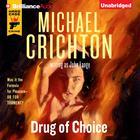 Drug of Choice by John Lange, Michael Crichton