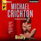 Binary by John Lange, Michael Crichton