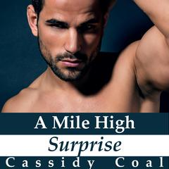 A Mile High Surprise (A Mile High Romance Book 5) by Cassidy Coal