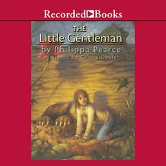 The Little Gentleman by Matthew Pearl
