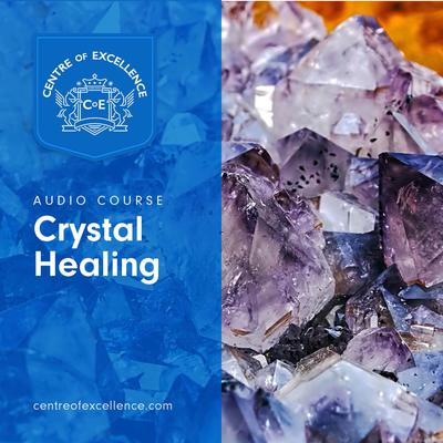 Crystal Healing by Centre of Excellence