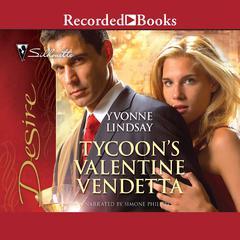 Tycoon's Valentine Vendetta by Yvonne Lindsay
