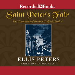 St. Peter's Fair by Ellis Peters