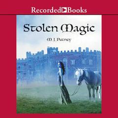 Stolen Magic by Mary Jo Putney