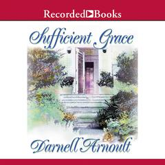 Sufficient Grace by Darnell Arnoult