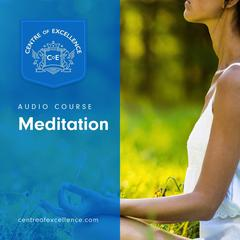 Meditation by Centre of Excellence