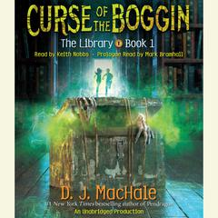 The Library #1 by D. J. MacHale