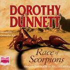 Race of Scorpions by Dorothy Dunnett