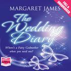 The Wedding Diary by Margaret James