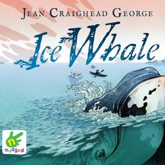 Ice Whale by Jean Craighead George