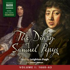 The Diary of Samuel Pepys, Volume I  by Samuel Pepys