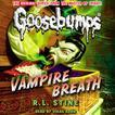 Vampire Breath by R. L. Stine