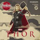 Marvel's Avengers Phase One: Thor by Marvel Press